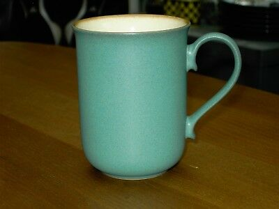 Denby Luxor Straight Sided Mug In Very Good Clean Condition Free UK P&P