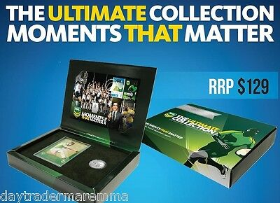*Super Special* 2015 NRL Ultimate Collection–Custodians of the Game Cowboys