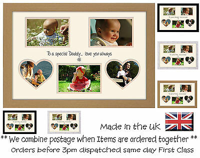 Special Love You Always Photo Frame *Many Titles Uses x5 6x4 By Photos In A Word