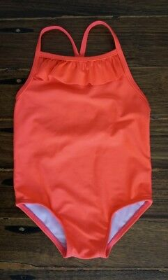 Country road baby girl's bathers, size 12-18 months, or size 1.