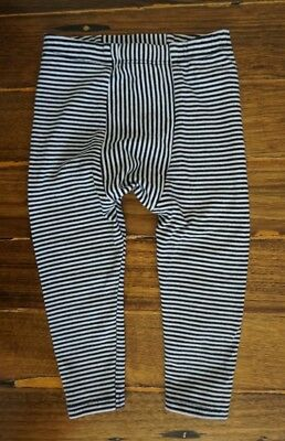 Bonds baby girl's leggings, size 12-18 months, or size 1.