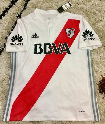 River Plate Boca Juniors shirt