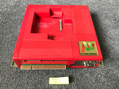 Sammy ATOMISWAVE motherboard +Expansion & Communication Carts Jamma PCB SNK 0603