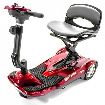 NEW Heartway Transport AF Automatic Folding & Unfolding Mobility Scooter