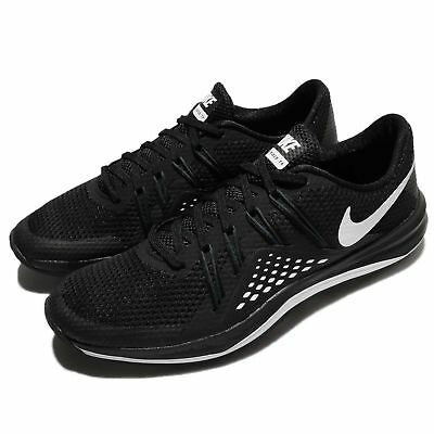 Size Training Shoes 001 Women's White 909017 Exceed Tr 10 7 Black iTwulXOPkZ