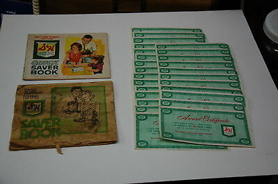 S & H Green Stamps Ventage Collectable