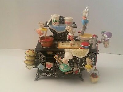 *cute* Enesco - Home On The Range -Deluxe Illuminated Action Musical