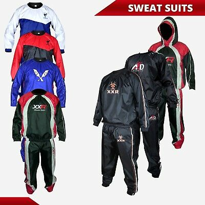 XXR-Heavy-Duty-Sweat-Suit-Sauna-Exercise-Gym-Suit-Fitness-weight-loss (M-3XL)