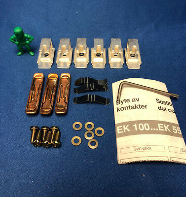 ABB KZ150 Main Contacts - Spare Parts for EH150 SK825200-B