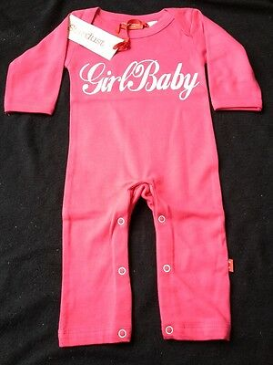 BNWT Girls Romper Suit By Stardust (0-6 Mths) *REDUCED* RRP £20