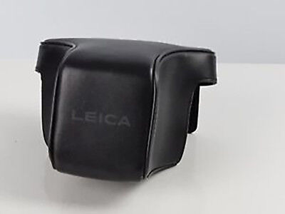 Leica Ever Ready case M for Leica M6 14505 - Worn condition