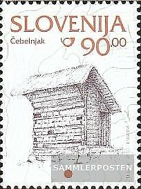 slovenia 193 (complete issue) unmounted mint / never hinged 1997 cultural Herita