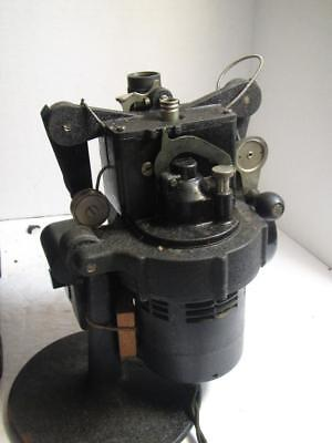 Bell and Howell Filmo Automatic Cine Projector Vintage Antique in Case - L@@K!!