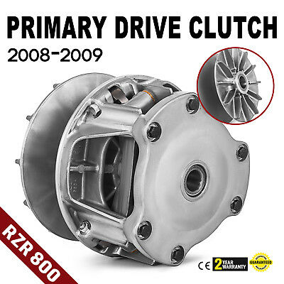 Primary Drive Clutch For 2008-2009 Polaris RZR 800 1322743 Primary Assembly