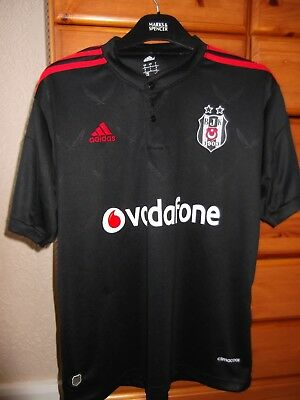 Besiktas  Away Football Shirt 2014/2015