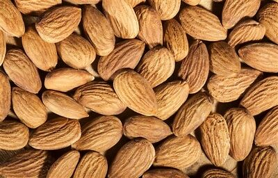 Organic Almond / Almonds Raw 1kg | Australian Grown | Free Shipping
