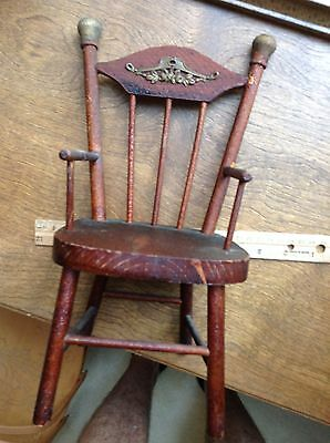 Vintage Miniature Chairs $ Reduced