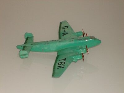 Dinky Toys Giant High Speed Monoplane                 Junkers Ju 90