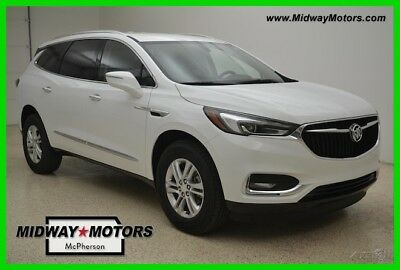 Buick Enclave Essence 2018 Essence New 3.6L V6 24V Automatic FWD SUV OnStar