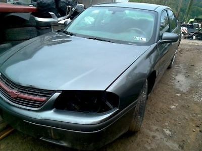 Crossmember/K-Frame Front Fits 00-05 IMPALA 73258