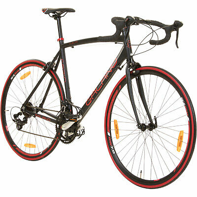 "Road Bike 700c 28"" Galano Vuelta STI Shimano bike 4 Frame sizes bike"