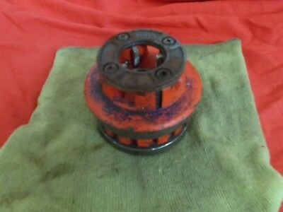 """Rigid 700 3/4 Inch Pipe Threader Die - 3/4"""" - USED - In good condition ( 12R )"""