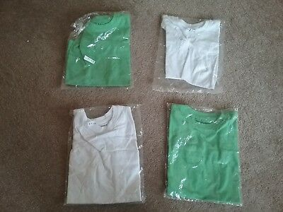 bnwt bundle of  boys clothes 3 to 4 years t shirts