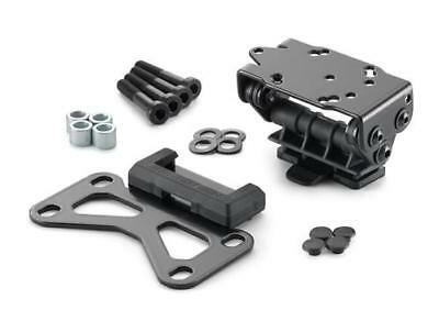 New Oem Ktm Gps Bracket Support ( 1-1/8 Inch Bars ) Road / Offroad 62002903100