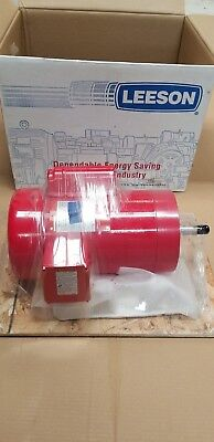 Red Goat Disposer Motor 2/1 HP