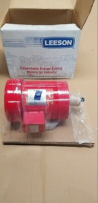 Red Goat Disposer Motor 1 HP