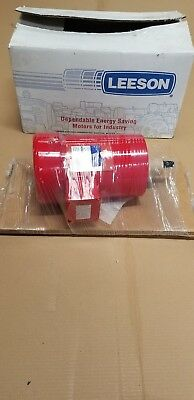 Red goat Disposer Motor 1 1/2 HP