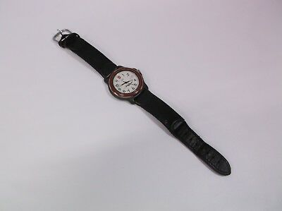 Swiss Army Wristwatch As-is As Found Untested Water Resistant Estate Sale Find