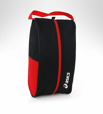 Sale Authentic ASICS Sports Shoes Bag Sports Accessory Sack Golf Football Tennis