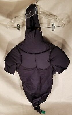 Planet of the apes 2001 screen used chimp muscle suit with coa no reserve