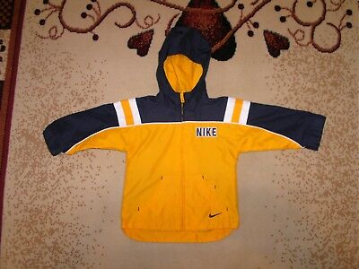 Toddler NIKE jacket size 2T