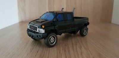 TOMY Transformers MB-05 Ironhide