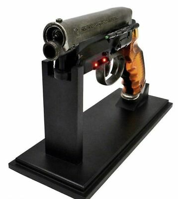 Blade Runner 2049 Premium BOX Deckard Blaster Replica Only NECA Figure Japan LTD