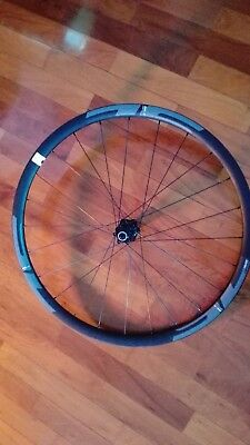RUOTA POSTERIORE Giant sl-1 DISCO QR 135 MM 6 FORI NO CENTER LOCK