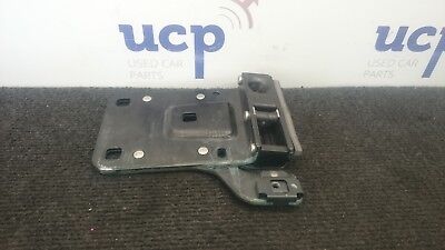Volvo C70 2008 Convertible Front Roof Catch, Lock  Lh 30787577