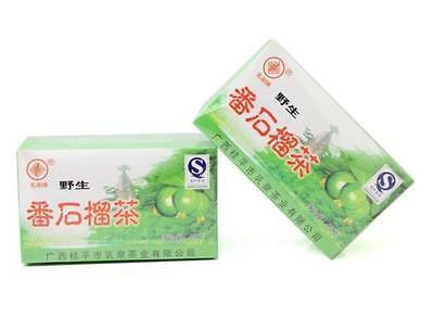 1 Box Wild Guava Leaf Tea Bag Herb Tea Diabetic Drink Control Blood Sugar Level@