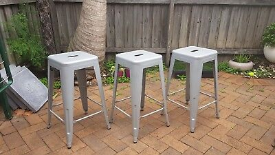 Stool Chairs - used x 3