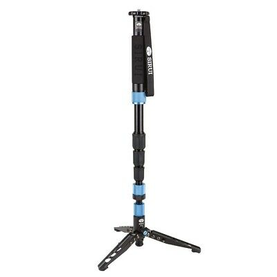 Sirui P- 204SR monopod with support Spider photo video