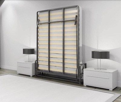 180x200 Vertical Wallbed  ( Murphy bed, Pull-out bed, Foldaway bed, Hidden bed )