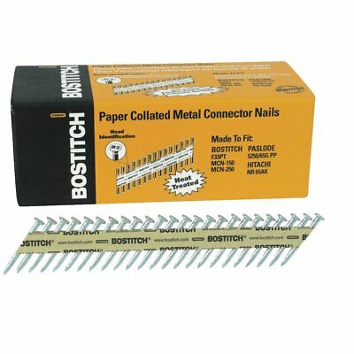 Bostitch MCN Connector Nail - PT-MC13115G-1M