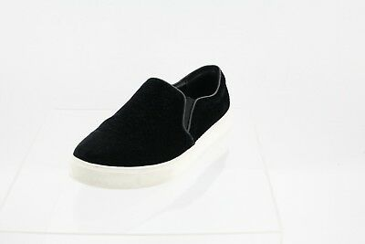 27a5262dece ALDO CADELINNA SLIP On Sneakers Black Women s Shoes Size 9 M ...