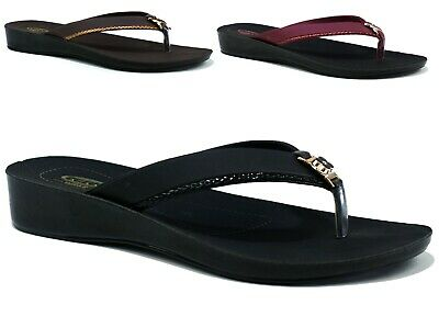 Ladies Flat Evening Party Casual Sandal Uk Sizes 3-8