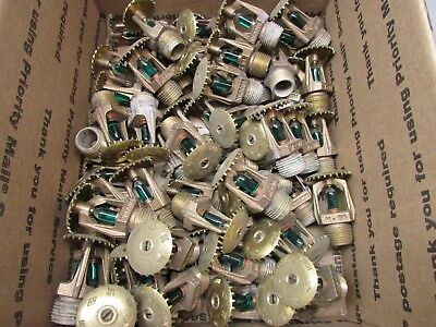 Viking M94 Upright Fire Sprinkler Head 200F Lot of 60!