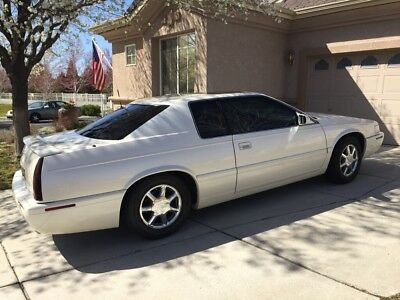 2001 Cadillac Eldorado ETC Cadillac Eldorado ETC (Eldorado Touring Coupe) FWD