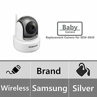 Sep-1003R - Samsung Brightview Baby Video Monitoring System Additional Camera