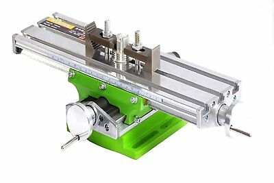 AMYAMY Compound Slide Table / Worktable Milling Working Cross Table  SIZE 6330